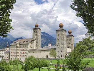 Stockalper Palace 2016 - Brig - Zwitserland