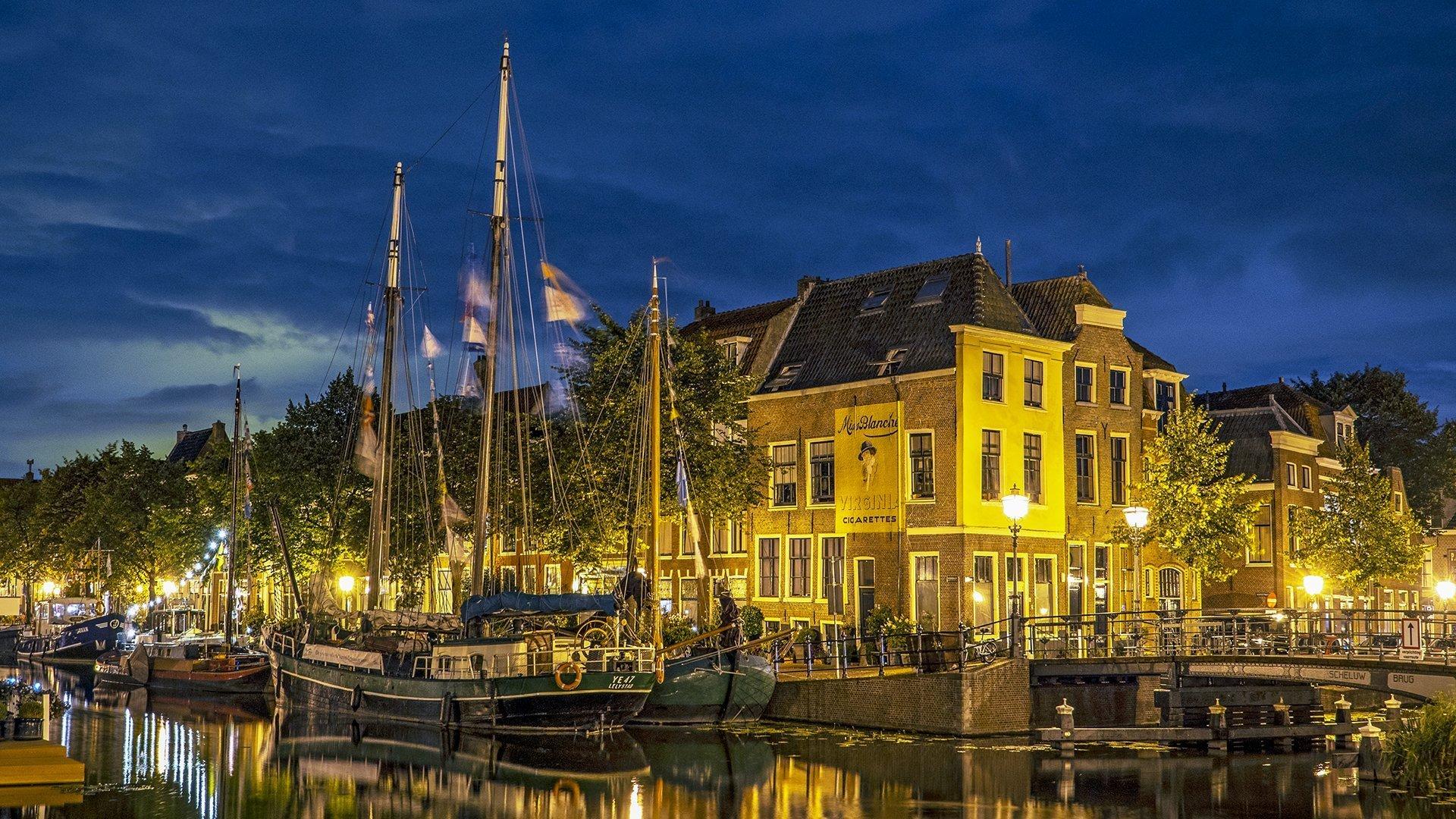 Sail Leiden 2018
